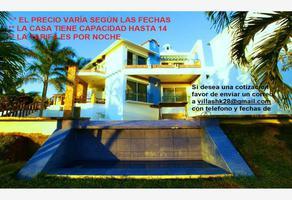 Foto de casa en renta en paseo benito juarez 2, bahía de conejo, santa maría huatulco, oaxaca, 9917456 No. 01