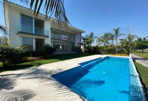 Foto de casa en venta en paseo bugambilias 18, paraíso country club, emiliano zapata, morelos, 17741900 No. 01