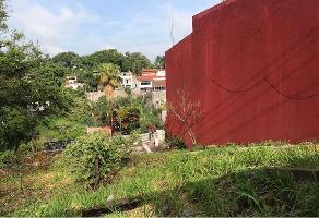 Foto de terreno habitacional en venta en paseo bugambilias , tabachines, cuernavaca, morelos, 0 No. 01