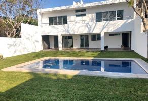 Foto de casa en venta en paseo burgos sur 500, condominios bugambilias, cuernavaca, morelos, 0 No. 01
