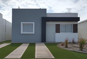 Foto de casa en venta en paseo campo real , la condesa, mexicali, baja california, 20206066 No. 01