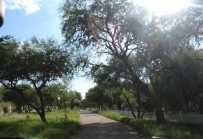 Foto de terreno habitacional en venta en paseo cañada honda , el puertecito, aguascalientes, aguascalientes, 13936228 No. 01