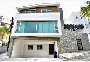 Foto de casa en venta en paseo cavalese 123, del paseo residencial, monterrey, nuevo león, 0 No. 01