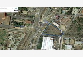 Foto de terreno industrial en renta en paseo central , santa cruz escandón, san juan del río, querétaro, 0 No. 01