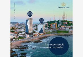 Foto de departamento en venta en paseo clausen , lomas del mar, mazatlán, sinaloa, 21174486 No. 01