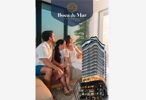 Foto de departamento en venta en paseo claussen mod. crucero , los pinos, mazatlán, sinaloa, 0 No. 01