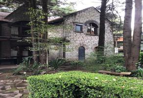 Foto de casa en venta en paseo coapanoaya , centro ocoyoacac, ocoyoacac, méxico, 0 No. 01