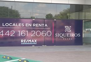 Foto de local en renta en paseo constituyentes , pueblo nuevo, corregidora, querétaro, 20644473 No. 01