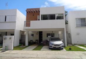 Foto de casa en venta en paseo copan, la joya residencial 22, playa del carmen, solidaridad, quintana roo, 19270352 No. 01