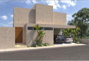 Foto de casa en venta en paseo country 32, paseo de montejo, mérida, yucatán, 0 No. 01