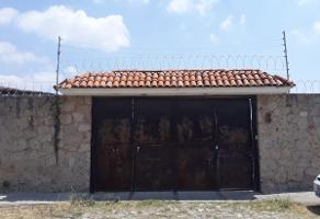 Foto de terreno habitacional en venta en paseo coyoacán oriente , santa cruz de las flores, tlajomulco de zúñiga, jalisco, 0 No. 01