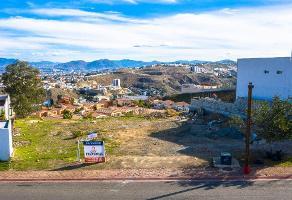 Foto de terreno habitacional en venta en paseo cumbres de maltrata , cumbres de juárez, tijuana, baja california, 13172735 No. 01