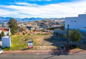 Foto de terreno habitacional en venta en paseo cumbres de maltrata , cumbres de juárez, tijuana, baja california, 18450644 No. 01