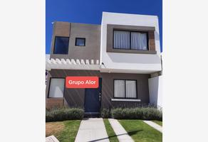 Foto de casa en venta en paseo de alcatraces 41, zakia, el marqués, querétaro, 0 No. 01