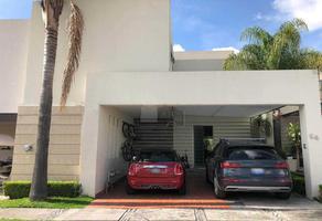 Foto de casa en venta en paseo de ambel , alta vista, san andrés cholula, puebla, 6922249 No. 01
