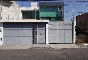 Foto de casa en venta en paseo de amsterdam 123, tejeda, corregidora, querétaro, 0 No. 01