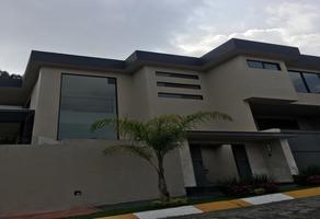 Foto de casa en venta en paseo de anáhuac , lomas de las palmas, huixquilucan, méxico, 17896477 No. 01
