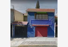Foto de casa en venta en paseo de antioquia 0, lomas estrella, iztapalapa, df / cdmx, 0 No. 01