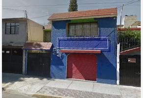 Foto de casa en venta en paseo de antioquia 55, lomas estrella, iztapalapa, df / cdmx, 0 No. 01
