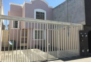 Foto de casa en venta en  , paseo de apodaca, apodaca, nuevo león, 20520048 No. 01