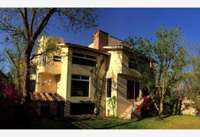 Foto de casa en venta en paseo de arriba 223, los molinos, saltillo, coahuila de zaragoza, 7216030 No. 01