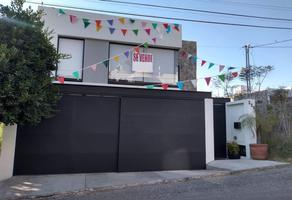 Foto de casa en venta en paseo de beirut , tejeda, corregidora, querétaro, 20185179 No. 01