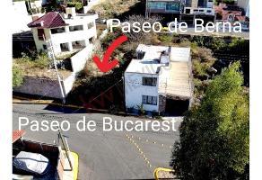 Foto de terreno habitacional en venta en paseo de berna , tejeda, corregidora, querétaro, 0 No. 01