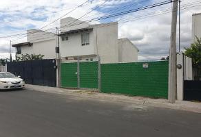 Foto de terreno habitacional en venta en paseo de bucarest 235, tejeda, corregidora, querétaro, 0 No. 01