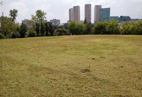 Foto de terreno habitacional en venta en paseo de bugambilias , bosques de las lomas, cuajimalpa de morelos, df / cdmx, 22021310 No. 01
