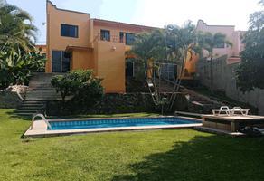 Foto de casa en venta en paseo de burgos 0, burgos, temixco, morelos, 19295746 No. 01