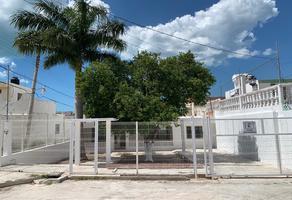 Foto de casa en renta en  , paseo de campeche, campeche, campeche, 0 No. 01