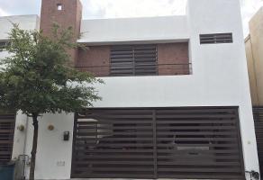 Foto de casa en venta en  , paseo de cumbres, monterrey, nuevo león, 4600885 No. 01