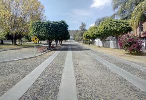 Foto de terreno habitacional en venta en paseo de la acordada 15, colinas de santa anita, tlajomulco de zúñiga, jalisco, 0 No. 01