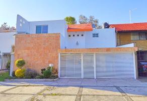 Foto de casa en venta en paseo de la alteña , lomas verdes 4a sección, naucalpan de juárez, méxico, 0 No. 01