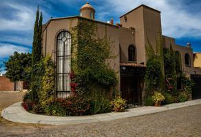Foto de casa en venta en paseo de la amistad #29 manzana 2 , la lejona, san miguel de allende, guanajuato, 18875767 No. 01