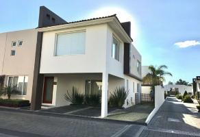 Foto de casa en venta en paseo de la ansunción , bellavista, metepec, méxico, 15226160 No. 01