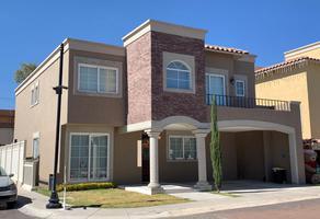 Foto de casa en renta en paseo de la asunción 200, san isidro residencial, metepec, méxico, 17674746 No. 01