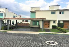 Foto de casa en renta en paseo de la asunción , llano grande, metepec, méxico, 17121595 No. 01