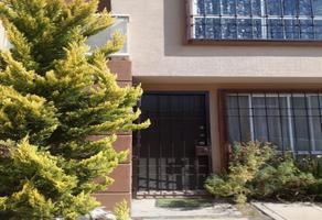 Foto de casa en venta en paseo de la asunción , san pablo autopan, toluca, méxico, 0 No. 01