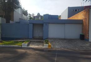 Foto de terreno habitacional en venta en paseo de la barranca , colinas de san javier, guadalajara, jalisco, 0 No. 01