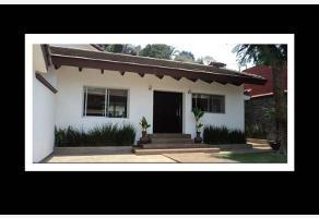 Foto de casa en venta en paseo de la cañada 1, ampliación la cañada, cuernavaca, morelos, 0 No. 01