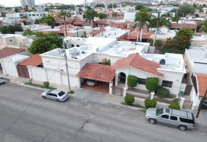 Foto de casa en venta en paseo de la cañada 16, la paloma residencial i, hermosillo, sonora, 0 No. 01