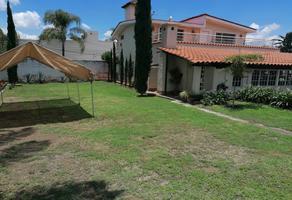 Foto de rancho en venta en paseo de la cañada 32 , santa ana tepetitlán, zapopan, jalisco, 21461910 No. 01