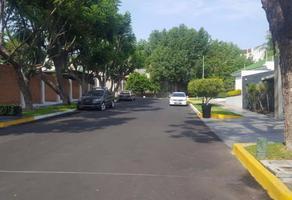 Foto de terreno habitacional en venta en paseo de la cañada , colinas de san javier, zapopan, jalisco, 0 No. 01