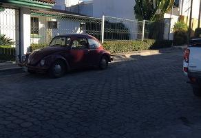 Foto de terreno habitacional en venta en paseo de la cañada , santa ana tepetitlán, zapopan, jalisco, 2034130 No. 01