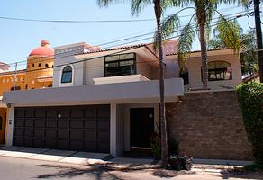 Casas En Venta En Terrazas Monraz Guadalajara J