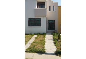 Foto de casa en venta en  , la cañada, tonalá, jalisco, 5618549 No. 01