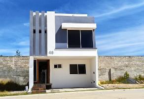 Foto de casa en venta en paseo de la cantera 765, valle imperial, zapopan, jalisco, 0 No. 01