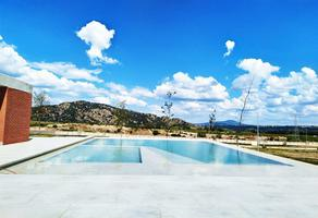 Foto de terreno habitacional en venta en paseo de la cantera coto pontevedrara , la cima, zapopan, jalisco, 0 No. 01