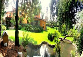 Foto de casa en venta en paseo de la cartuja , chimaliapan, ocoyoacac, méxico, 6381300 No. 01